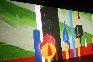 """""""ริเวอร์ ซิตี้ แบงค็อก"""" เปิดสองนิทรรศการศิลปะสุดยิ่งใหญ่แห่งปี"""