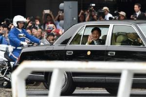 Weekend Focus: จักรพรรดินารูฮิโตะขึ้นครองราชย์ ญี่ปุ่นผลัดแผ่นดินจากสมัย 'เฮเซ' สู่ 'เรวะ'