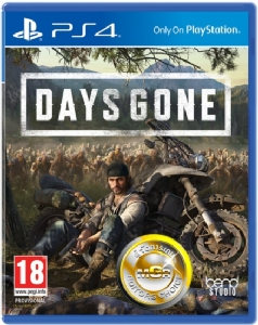 Review: Days Gone ร้อยวันพันผี