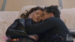 """อลเวงรักสลับร่าง ตอนที่ 8 : """"คุณแข"""" โทรจิก """"วีนา"""" ถึงญี่ปุ่น"""