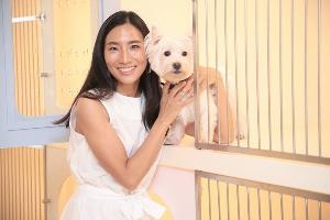 ชาณา เหตระกูล กรรมการบริหาร บริษัท ทรี 3 แซงชัวรี่ จำกัด เจ้าของโครงการ คือ TRAIL & TAIL Pet-Friendly Community (เทรล แอนด์ เทล เพ็ท – เฟรนด์ลี่ คอมมูนิตี้)
