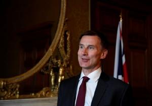 อังกฤษชี้พม่าปล่อยตัวนักข่าวรอยเตอร์อาจนำไปสู่ความสัมพันธ์ใหม่ระหว่างสองประเทศ