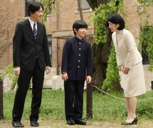 มือวางมีดขู่เจ้าชายแห่งญี่ปุ่น สารภาพหวังจะทำร้ายเจ้าชาย
