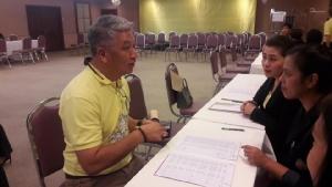 สรุป ส.ส.รายงานตัววันแรก 31 คน เปิดรับจนได้ 95% เพื่อเปิดประชุมนัดแรก