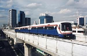 ไม่ต้องเปลี่ยนขบวน! บีทีเอสปรับสายสุขุมวิทวิ่งถึงสถานีเคหะฯ เริ่ม 11 พ.ค.