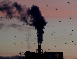 ไอซ์แลนด์อัด CO2ใส่หินใต้ภูเขาไฟสร้างอากาศสะอาด