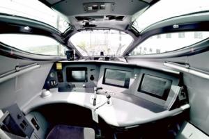 ญี่ปุ่นทดสอบรถไฟหัวกระสุนรุ่นใหม่ เร็วที่สุดในโลก 360 กม.ต่อชั่วโมง