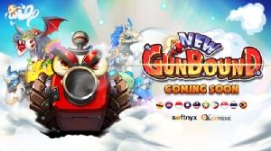 "Electronics Extreme คว้าสิทธิ์ ""New Gunbound"" เตรียมเปิดให้บริการภายในปีนี้"