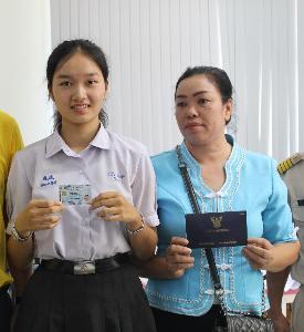 """เพียบ! เด็กไทยไร้สัญชาติซ้ำรอย """"น้องน้ำผึ้ง"""" พบเชียงรายยังมีคนถือบัตร ปชช.หัว """"0"""" อีก 2-3 พัน"""