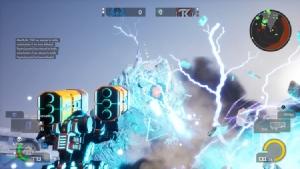 Review: Earth Defense Force Iron Rain ทัพเหล็ก เฉดต่างดาว