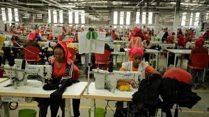 เอธิโอเปีย...แหล่งค่าแรงต่ำ
