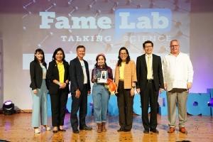 กลุ่มทรูร่วมเฟ้นหาสุดยอดนักสื่อสารวิทยาศาสตร์ FameLab Thailand 2019 ไปแข่งขันบนเวทีโลก ที่สหราชอาณาจักร