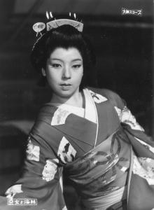 """นักแสดงระดับตำนาน """"มาชิโกะ เคียว"""" แห่งหนัง """"ราโชมอน"""" เสียชีวิตแล้ว"""
