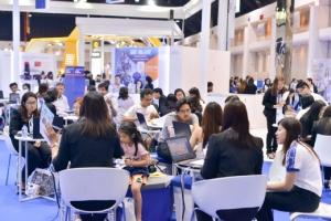 Money Expo 2019 แข่งเดือด อัดโปรฯแหลก แจกทองแท่ง