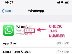 WhatsApp มีภัยสปายแวร์ เตือนผู้ใช้อัปเดตซอฟต์แวร์ด่วนทั่วโลก