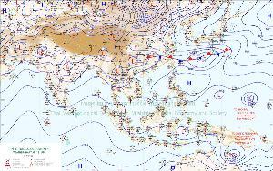 อุตุฯ เตือน ทุกภาคทั่วไทยฝนกระหน่ำ-กทม. โดนร้อยละ 60