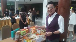 สศอ. จับมือ ISMED ยกระดับอุตสาหกรรมอาหารแปรรูปไทยเชื่อมต่อเทคโนโลยีแข่งขันตลาดต่างประเทศ