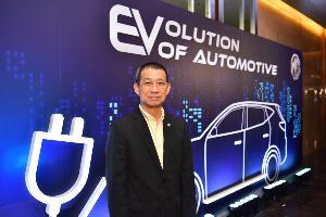 MG พร้อมเปิด ZS EV เคาะราคาราว 1.5 ล้านบาท