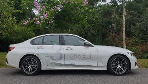 BMW 320d โฉมใหม่ G20 แรงขยับ ปรับนุ่มขึ้น หนึบคงเดิม