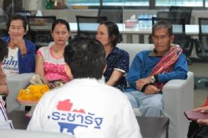มองความคิดและจุดยืนทางการเมืองของคนไทยผ่านการเลือกตั้ง
