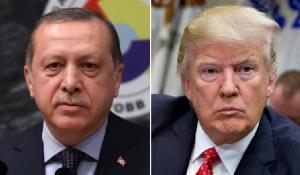 สหรัฐฯ ถอนสิทธิพิเศษการค้า 'ตุรกี' แต่ยอมลดภาษีนำเข้าเหล็กเหลือแค่ 25%