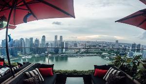 Orient Walt (HTDF) ผลักดันระบบชำระเงิน HTDF ในประเทศสิงคโปร์และประเทศไทย