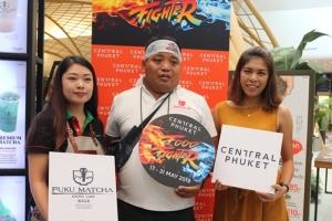 เริ่มแล้ว! งาน Central Phuket Food Fighter 2019 เฟ้นหานักกินคนแรกของภูเก็ต