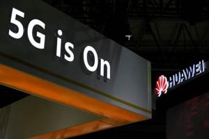 """จีนทุ่มทุน ขยายงบฯสร้าง """"โครงสร้างพื้นฐาน 5G"""""""