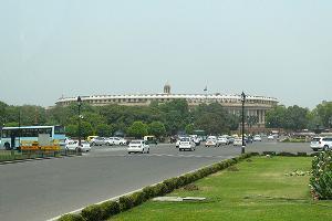 นิวเดลี เมืองที่ให้บรรยากาศแบบยุโรปในอินเดีย