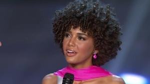 ประวัติศาสตร์ใหม่ สาวผิวสีครองเวทีนางงามแดนมะกัน