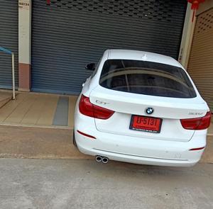 หนุ่มงง! นำรถยนต์หรูเข้าซ่อมศูนย์ สุดท้ายโดยเปลี่ยนไปทะเบียนไปสวมรถคันอื่น