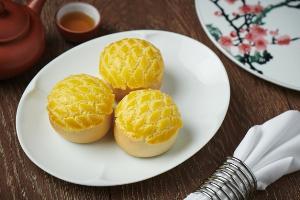 """""""พาโกด้า"""" เปิดประสบการณ์อาหารจีนรสเลิศด้วยเมนูติ่มซำ โดย 2 สุดยอดเชฟจากแดนมังกร ณ โรงแรมแบงค็อก แมริออท มาร์คีส์ ควีนส์ปาร์ค"""