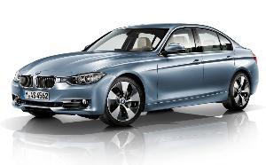 ย้อนตำนานน้องเล็ก  BMW ซีรี่ส์ 3