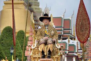 """นิทรรศการเฉลิมพระเกียรติ ร.10 """"ดั่งแสงทอง แห่งจอมราชา"""""""