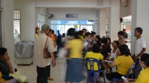 เจอปัญหาใช้หลักฐานเวียนยื่นแจ้งครอบครองกัญชาที่อุดรฯ ขณะยอดแจ้ง 239 ราย