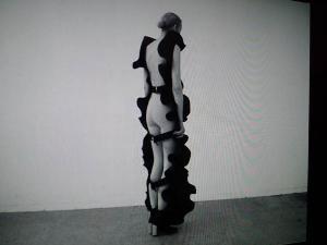 สัปดาห์สุดท้าย นิทรรศการจาก 2 ศิลปินเนเธอร์แลนด์ และ 1 ศิลปินหญิงชาวไทย