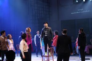 """The Workshop  Musical , A Dress Rehearsal For Life"" เปิดม่านการแสดงละครเพลงภาษาอังกฤษแนวใหม่แล้ววันนี้"