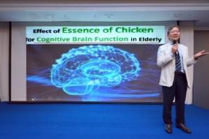 เผยงานวิจัย...อาหารฟังก์ชั่นช่วยชะลอความเสื่อมของสมอง