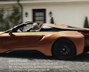 """เล่นกันแรง """"ประธาน BENZ ขับ BMW"""" หลังเกษียณ"""