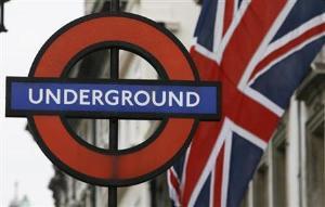รถไฟใต้ดินลอนดอน จุดพลุติดตามโทรศัพท์ทุกเครื่องที่ใช้ Wi-Fi