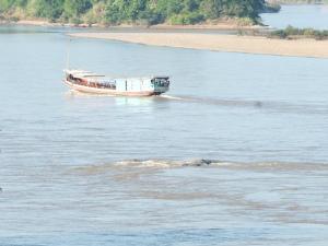 กต.แจ้งคนลุ่มน้ำโขง ยันจีนยุติระเบิดเกาะแก่งเขตชายแดนไทย-ลาวชัดเจนแล้ว