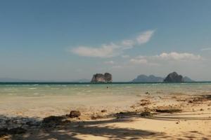 """มาไปเที่ยวกัน """"เกาะไหง"""" เพชรเม็ดงามเกาะสวรรค์แห่งท้องทะเลอันดามัน"""