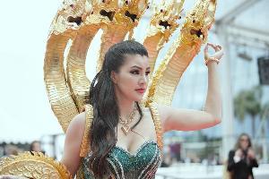 สะท้านวงการโลก  แบรนด์ไทยก้าวไกลสู่พรมเเดงเมืองคาน