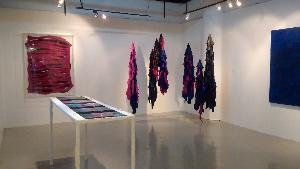 สัปดาห์สุดท้ายอย่าพลาด นิทรรศการจาก 2 ศิลปินเนเธอร์แลนด์ - 1 ศิลปินหญิงชาวไทย