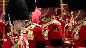 โปรดเกล้าฯพระราชทานยศ พันเอก (พิเศษ) หญิง ท่านผู้หญิงสินีนาฏ เป็น พลตรีหญิง