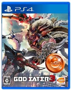 Review: God Eater 3 สงครามโมเอะ ปราบเทพอสูร