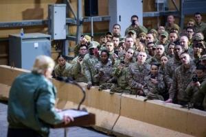 """อิหร่านชี้! มะกันเพิ่มทหารในตะวันออกกลางเป็น """"ภัยคุกคามต่อสันติภาพโลก"""""""