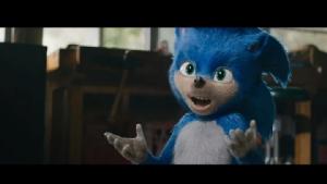 "CG ทำพิษ! หนังคนแสดง ""Sonic The Hedgehog"" เลื่อนฉาย"