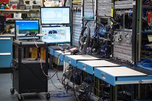 จีเอ็ม เปิดแพลทฟอร์มดิจิทัล รองรับเทคโนโลยีในอนาคต
