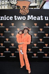 ซุป'ตาร์ร่วมโชว์ฉลอง 2 ปี nice two Meat u จัดโปรเจ็กต์การกุศลตอบแทนสังคม